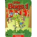 Little Bugs 1 Flashcards