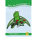 Chris the Grasshopper 2 - Handbuch zu Workbook 2