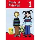 Chris & Friends 1 - Teachers Guide Workbook 1 (english)