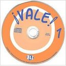 VALE ! 1 - Audio CD