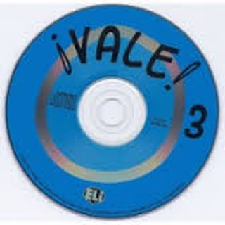 VALE ! 3 Audio CD