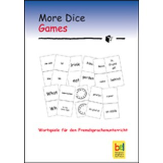 More Dice Games (Dice and Folder)