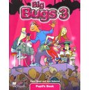 Big Bugs 3 Pupils Book