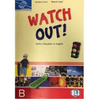 Watch Out! Worksheets B set