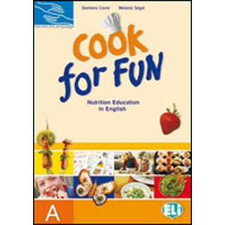 Cook for fun A - Students book