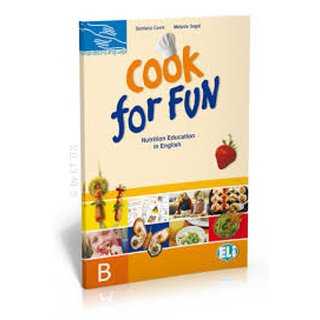 Cook for fun B - Students book