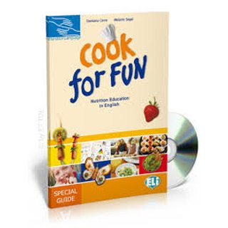 Cook for fun - Special guide (mit CD)