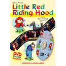 Theatrino Little Red Riding Hood - DVD Video included -...