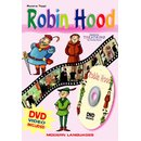 Theatrino Robin Hood - DVD Video included - Abverkauf zum...