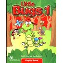 Little Bugs 1 Pupils book