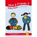 Chris & Friends 2 - Game Book