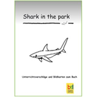 Shark in the Park Teachers Guide