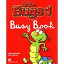 Little Bugs 1 Busy Book