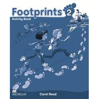 Footprints 2 - Activity Workbook
