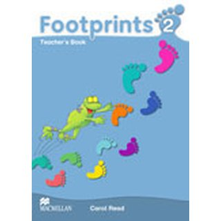 Footprints 2 - Teachers Book