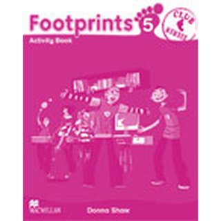 Footprints 5 - Activity Workbook