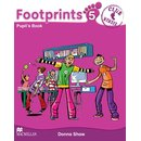 Footprints 5 Pupils Book Package mit CD, CD-Rom und...