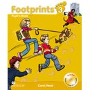 Footprints 3 Pupils Book Package mit CD, CD-Rom und...