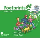 Footprints 4 - 4 Audio-CDs (Teachers CD)