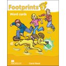 Footprints 3 - Word Cards