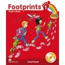 Footprints 1 Pupils Book Package mit CD, CD-Rom und...