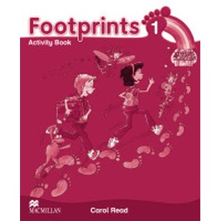 Footprints 1 - Activity Workbook
