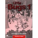 Little Bugs 1 Teachers Book